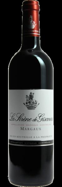 La Sirene de Giscours Margaux Bordeaux
