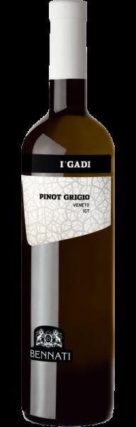 Bennati Pinot Grigio I Gadi