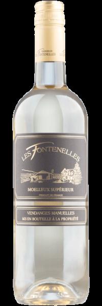 Les Fontenelles Moelleux Superieur Online kaufen
