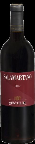 Montellori Salamartano Cabernet Franc - Merlot
