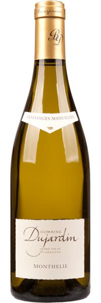 Monthelie Blanc Domaine Dujardin