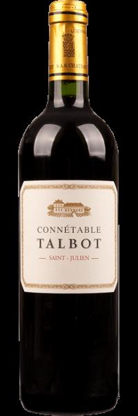 Saint Julien Chateau Talbot