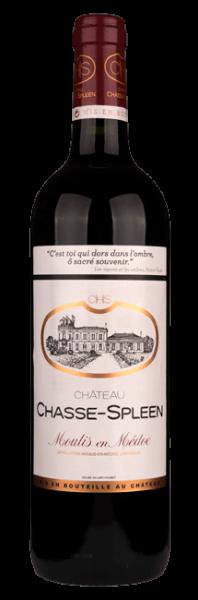 Moulis en Medoc Chateau Chasse Spleen