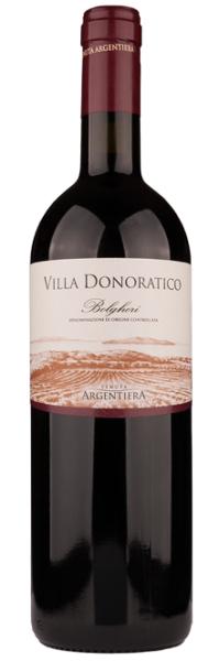 Tenuta Argentiera Villa Donoratico Bolgheri Online kaufen
