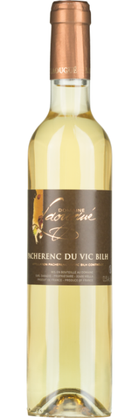 Domaine Laougue Pacherenc Moelleux 0,5l