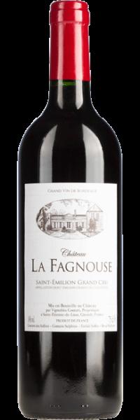 Chateau la Fagnouse Saint Emilion Grand Cru Online kaufen