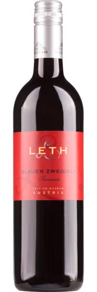 Zweigelt Klassik Weingut Leth