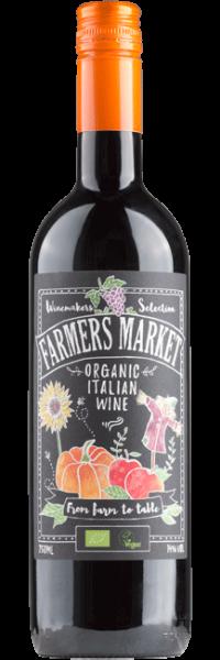 Farmers Market Primitivo / Negroamaro Puglia