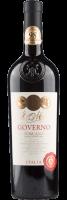 Governo Rosso Toscana Il Messo