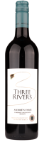 Three Rivers Cabernet Sauvignon Merlot Bon Courage