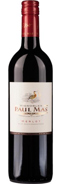 Merlot Paul Mas