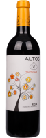 Rioja Tempranillo Oak aged Altos R