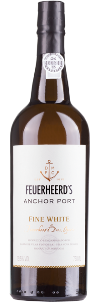 Feuerheerds Fine White Port 6 Flaschen