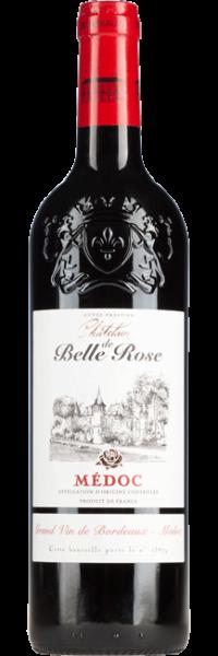 Chatelain de Belle Rose Medoc Online kaufen