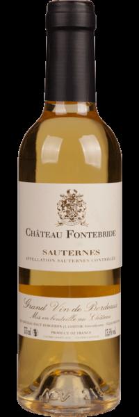 Sauternes Chateau Fontebride