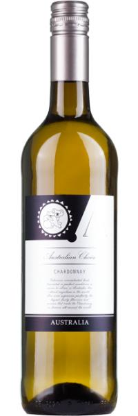 Chardonnay Australian Choice