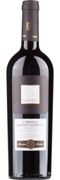Mavum Corvina / Cabernet Biscardo Mabis