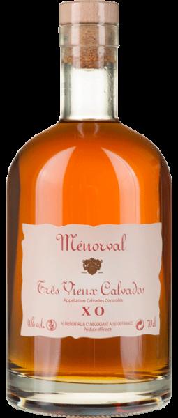 Calvados Tres Vieux XO Menorval