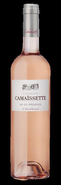 Domaine Camaisette Rose Aix