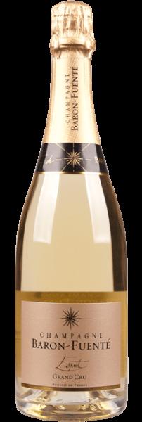 Champagne Baron-Fuente Esprit Grand Cru