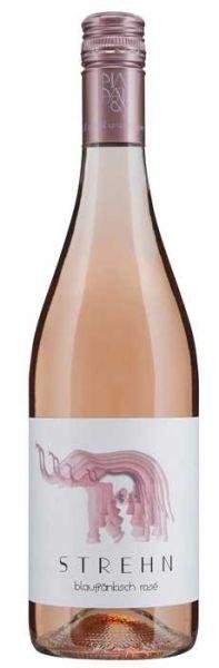 Weingut Strehn Blaufränkisch Rosé