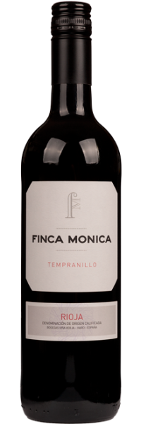 Finca Monica Tempranillo Rioja