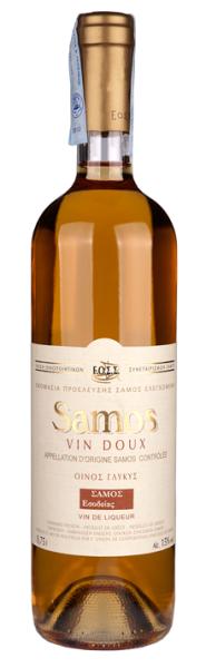 Samos Doux-Griechenland