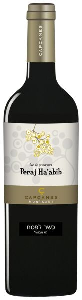 Peraj Ha'abib Koscher Celler Capcanes