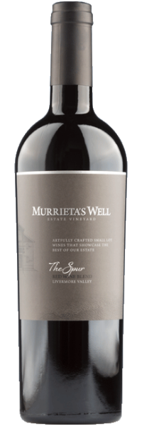 Murrieta's Well The Spur Red Blend