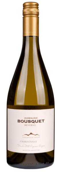 Chardonnay Reserve Domaine Bousquet