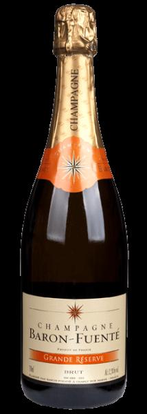 Champagne Baron-Fuente Grande Réserve Brut