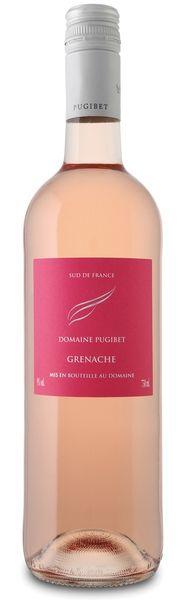 Rose Domaine Pugibet