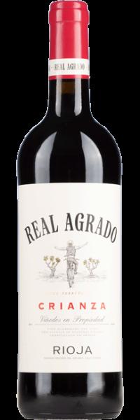 Real Agrado Rioja Crianza