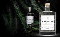 Gin Woodland – Sauerland Dry Gin