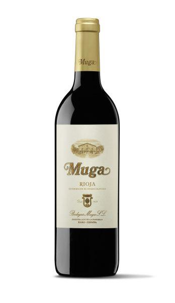 Muga Crianza Reserva Rioja