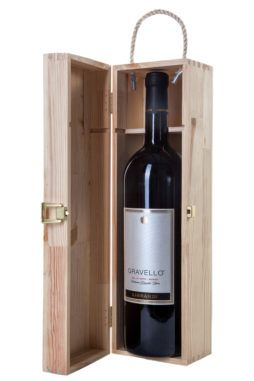 Gravello Rosso 12 Liter Librandi