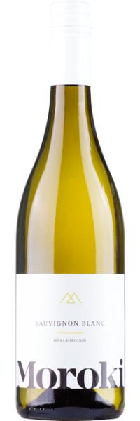 Sauvignon Blanc Moroki