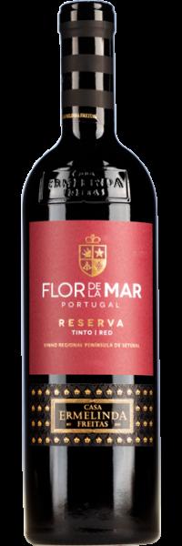 Casa Ermelinda Freitas Flor de la Mar Reserva Tinto Online kaufen