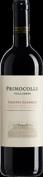 Villa Cerna Primocolle Chianti Classico Online kaufen