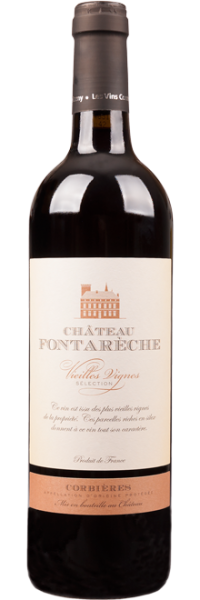 Vieilles Vignes Chateau Fontareche Online kaufen
