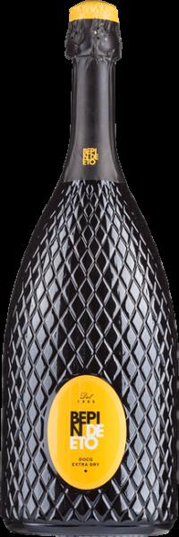 Prosecco Exra Dry Millesimato Magnum Bepin de Eto