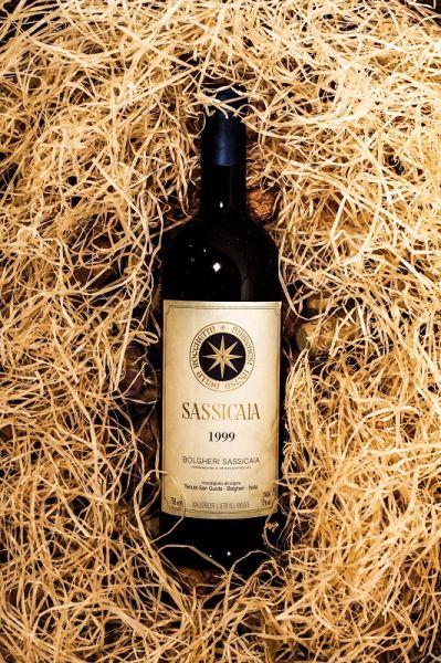 Sassicaia Tenuta San Guido 1999 Online kaufen