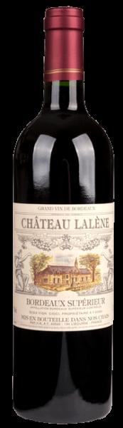 Bordeaux Supérieur 2015 Château Lalène