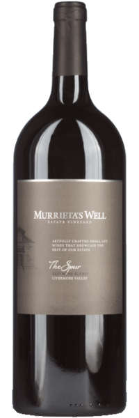 Murrieta's Well The Spur Red Blend MAGNUM