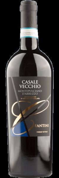 Fantini Casale Vecchio Montepulciano d'Abruzzo Online kaufen