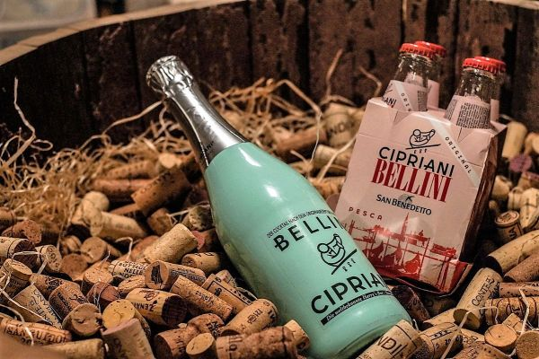 Bellini Cipriani Set