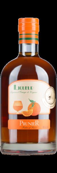 Prunier Liqueur d'Orange & Cognac Orangenliköre
