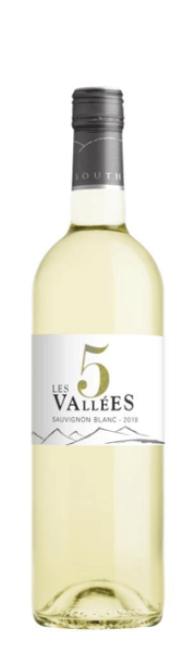 Les 5 Vallees Sauvignon Blanc Online kaufen