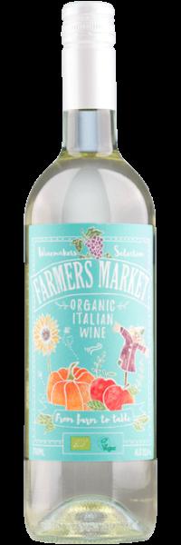 Farmers Market Bianco Puglia