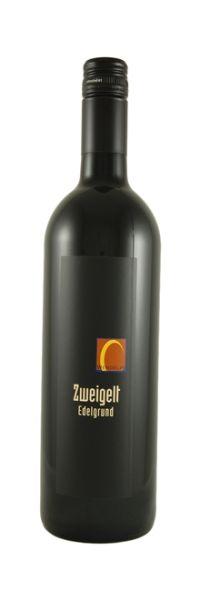 Zweigelt Edelgrund Weingut Wendelin